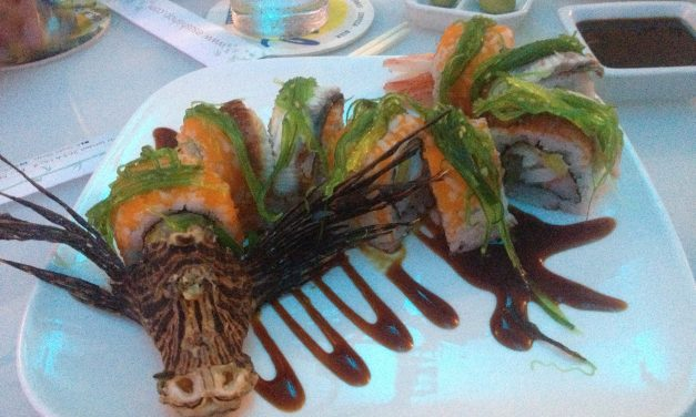 6 reasons to eat lionfish